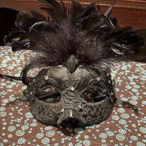 Accessories - Masquerade mask